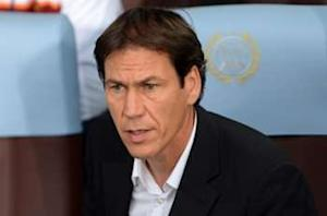 Garcia: Roma aiming for top five