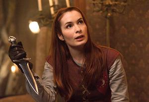 Felicia Day | Photo Credits: Liane Hentscher/The CW