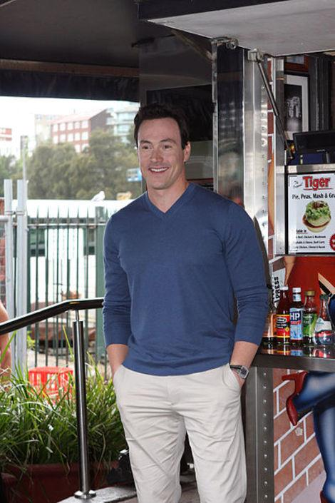 Chris Klein Reveals Battle with Booze: Other Stars that Survived Being Young Alcoholics