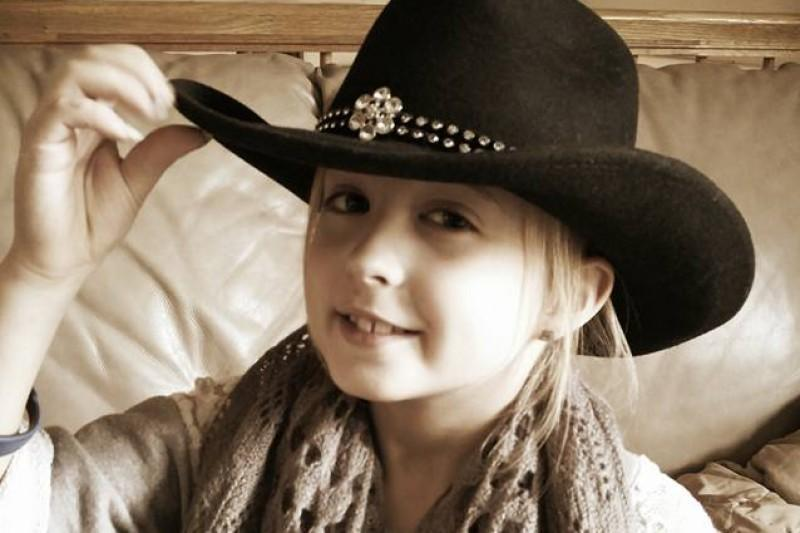 8-Year-Old Fights Rare Form of Breast Cancer