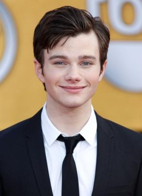 Chris Colfer Adds Author To Resume, Penning Two Young Adult Novels