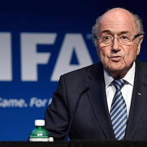 Who will replace Sepp Blatter?