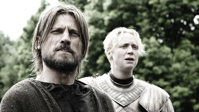'Thrones' Star Teases Jaime's (Un)Happy Homecoming