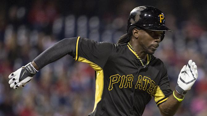 Walker, Morton lead Pirates over Phillies 3-0