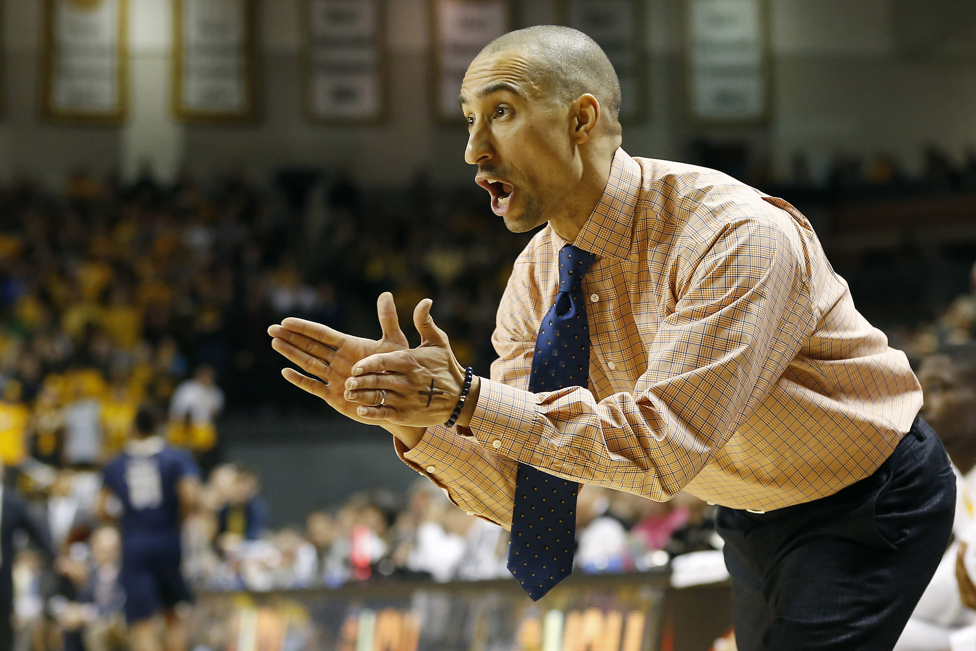 VCU routs George Washington to cement itself as A-10 favorite