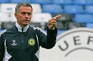 Mourinho's agent: There's an '80 percent' chance Jose will manage Chelsea next season