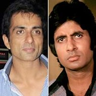 Sonu Sood's Gangster Look In 'Shootout At Wadala' Inspired By Amitabh Bachchan