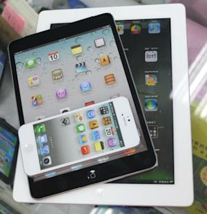New iPad mini mockup provides the closest look yet at Apple's next 'magical' tablet