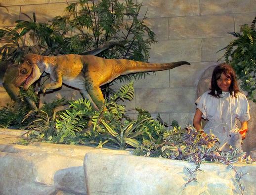 Creation Museum, Kentucky