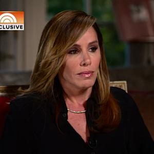 Melissa Rivers Describes 'Surreal' Scene Surrounding Joan's Passing