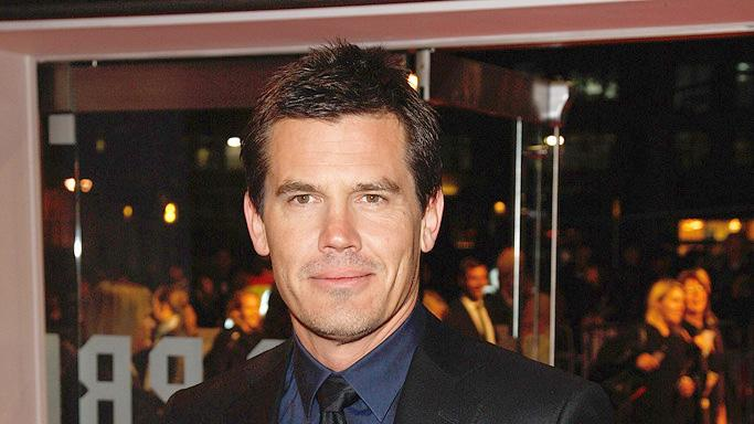 London Film Festival W Premiere 2008 Josh Brolin