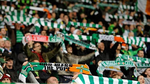 Celtic's supporters