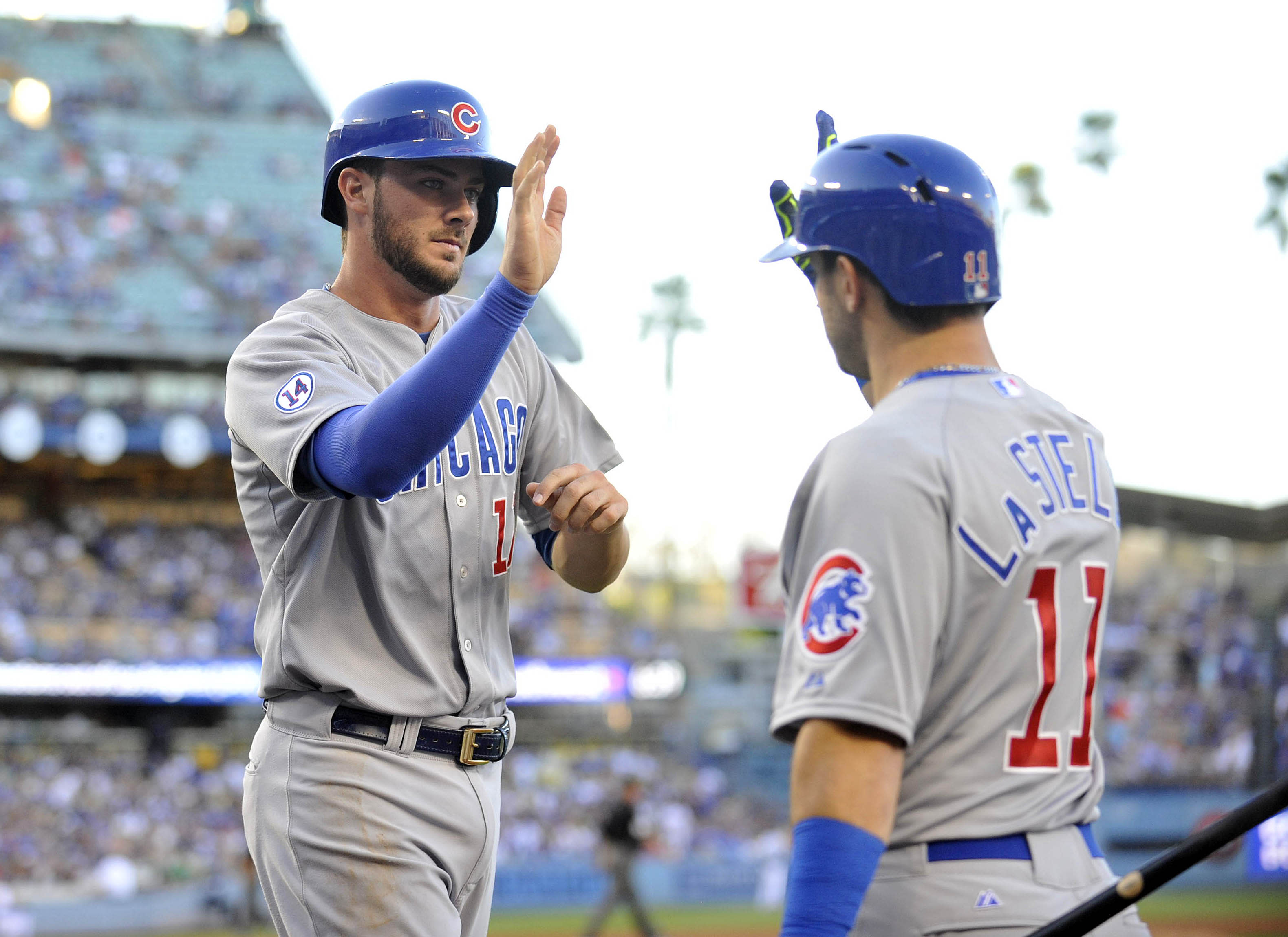 MLB Power Rankings: Cubs, Pirates set for wild card game