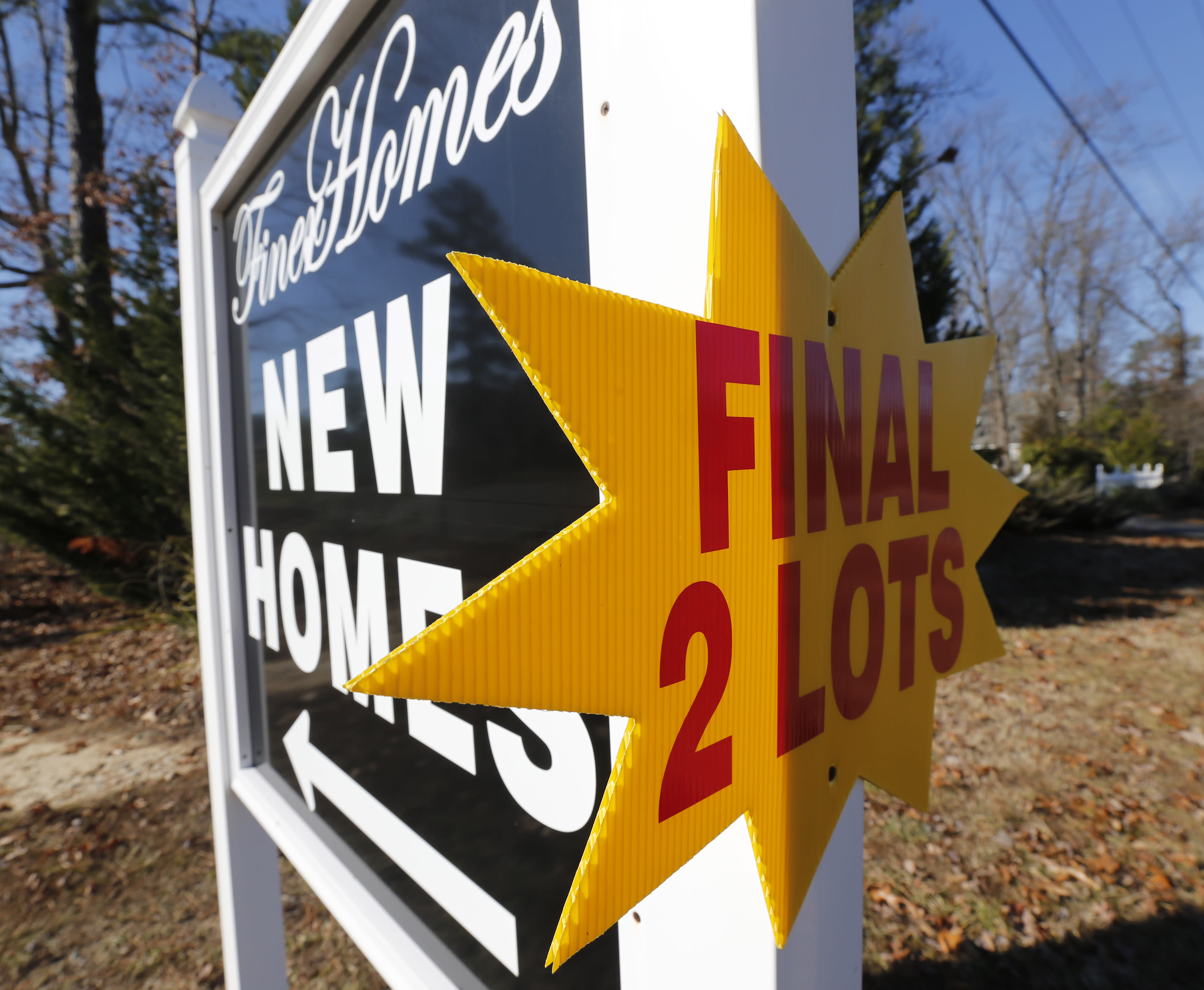 Average US rate on 30-year mortgage drops to 3.75 percent