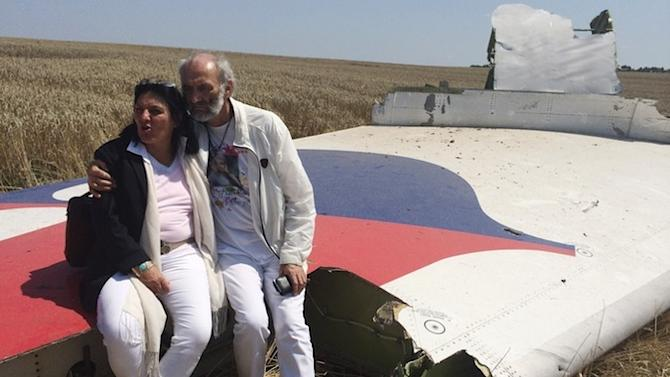 Chief Internet Sleuth May Have Found Launcher That Downed MH17