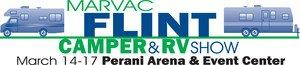 The 36th Annual MARVAC Flint Camper & RV Show Is Coming to the Perani Arena & Event Center