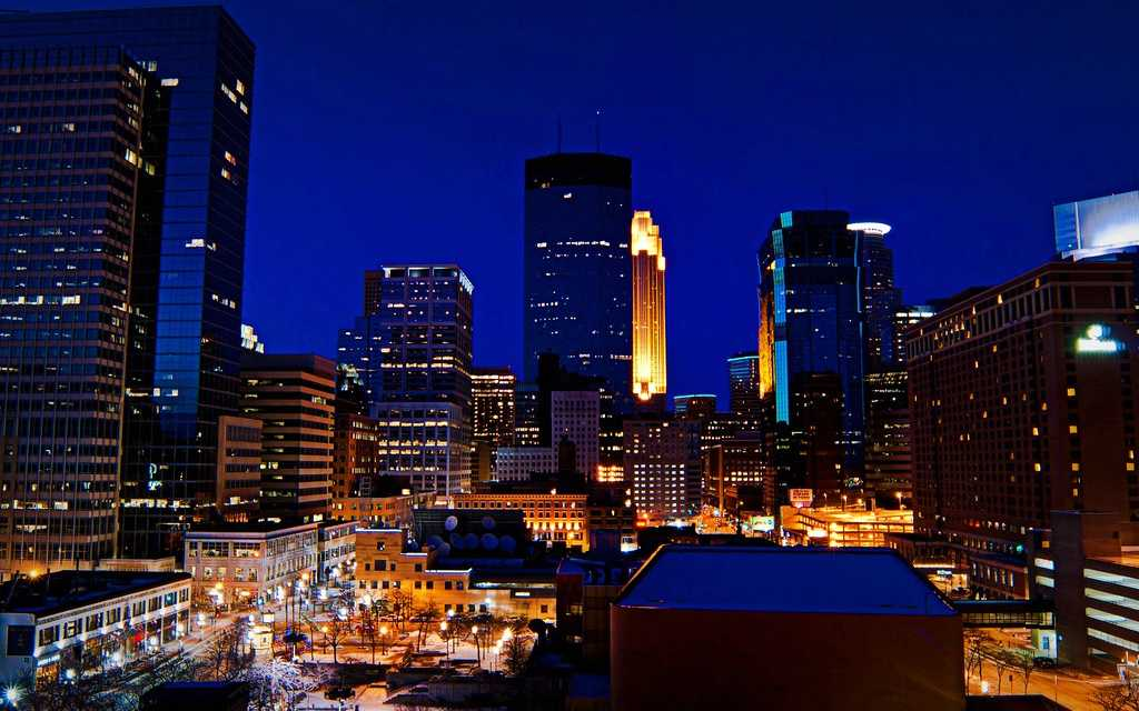 Minneapolis Weather Forecasts | Maps | News - Yahoo! Weather