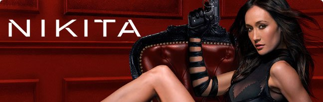 Nikita Season 3 Episode 22 (s03e22) Til Death Do Us Part