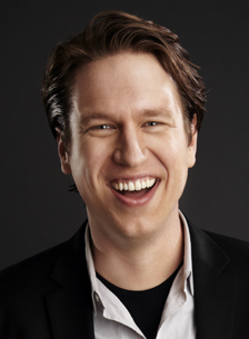 TBS' 'Pete Holmes Show' Off To Soft Start, Topped By Comedy Central's '@midnight'