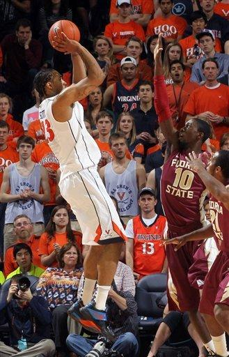 Miller hits 3-pointer to lift Florida State