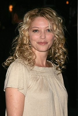 Amanda Detmer at the New York City premiere of Warner Bros. Pictures' Michael Clayton