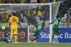 Burkina Faso 4-0 Ethiopia: The Stallions silence Walya Antelopes to move top of Group C
