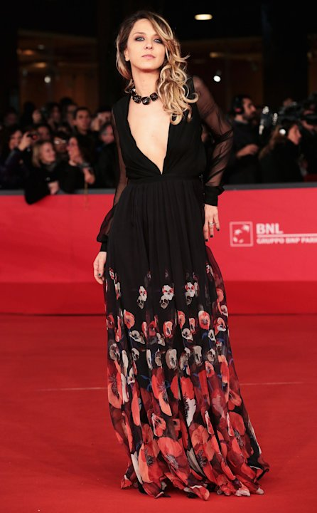 'E La Chiamano Estate' Premiere - The 7th Rome Film Festival