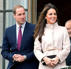 Kate Middleton, Prince William Baby Name: How Long Will It Take to Name the Baby Prince?