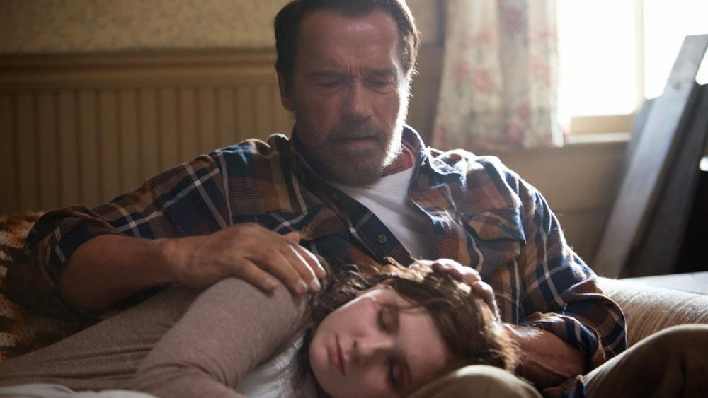 Watch: First Trailer for Arnold Schwarzenegger's Zombie Movie 'Maggie'