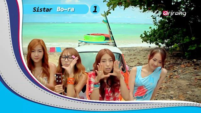 Pops in Seoul : Sistar19 (Gone, Not Around Any Longer)