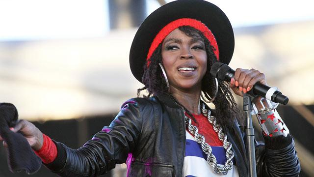 Lauryn Hill Says She Didn't Pay Taxes Because She Went 'Underground'