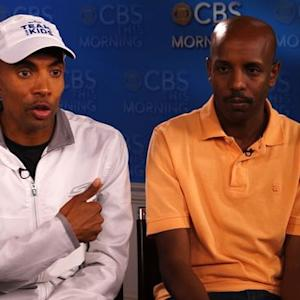 Meb Keflezighi on why he's supporting NYRR Team for Kids