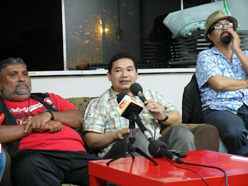 Khalid a good statesman but lousy politician, Rafizi says