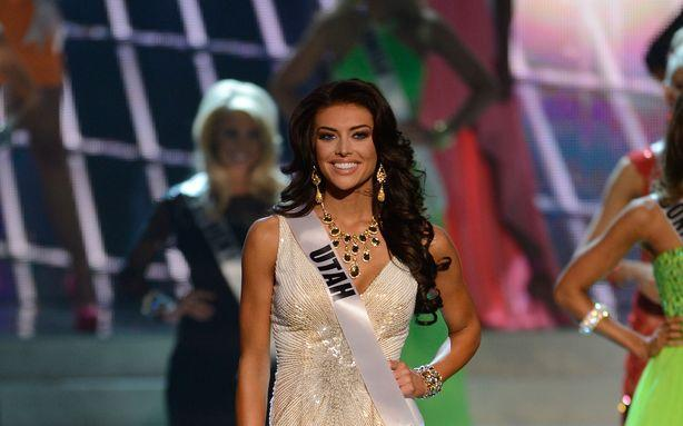 Miss Utah's Pageant Answer Is the Worst You've Ever Seen