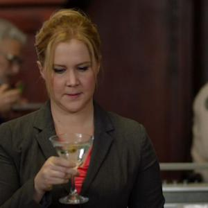 "Amy Schumer ""Defends"" Bill Cosby"