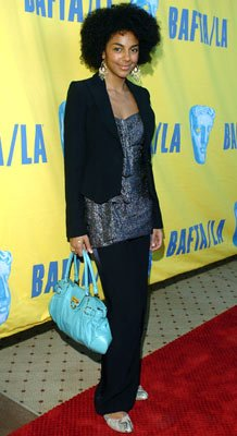 Marsha Thomason