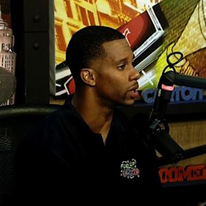 Boomer & Carton: Victor Cruz talks recovery and LeSean McCoy