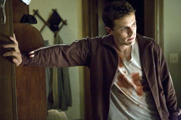 Casey Affleck in Miramax Films' Gone Baby Gone