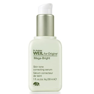 Mega-Bright Skin Tone Correcting Serum Origins: Beauty