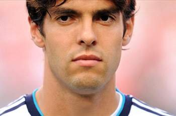 Kaka will return to Sao Paulo if he leaves Real Madrid, says wife