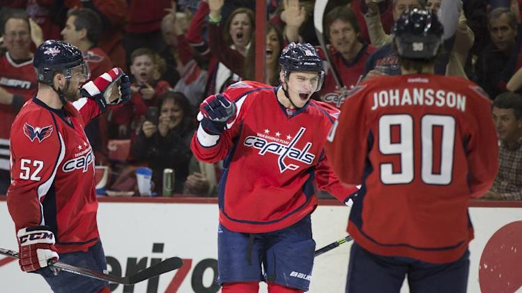 Capitals D Dmitry Orlov suspended 2 games by NHL