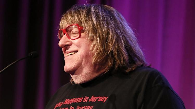 Bruce Vilanch is seen at the Visionary Awards benefiting the Entertainment AIDS Alliance, on Wednesday, Nov. 14, 2012 in Los Angeles. (Photo by Todd Williamson/Invision for the Entertainment AIDS Alliance/AP Images)