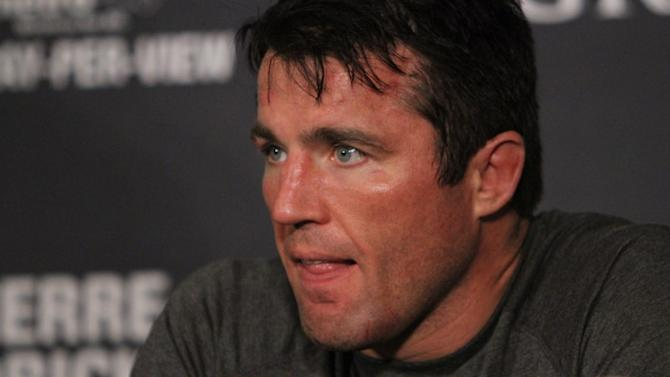 Chael Sonnen Admits 'I Knew What I Was Doing; I Tried to Game the System'