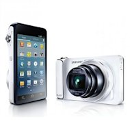Galaxy Camera dengan Android Jelly Bean