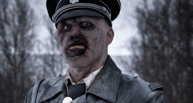 Dead Snow Production Stills thumbnail