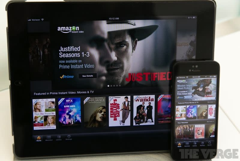 Amazon Prime Video joins Netflix in Japan this fall