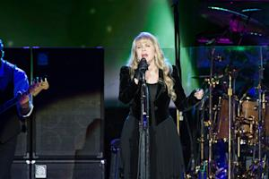 Stevie Nicks' 'In Your Dreams' Documentary Due in December