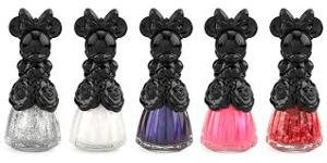 Anna Sui for Disney Holiday. Nail polish collection.