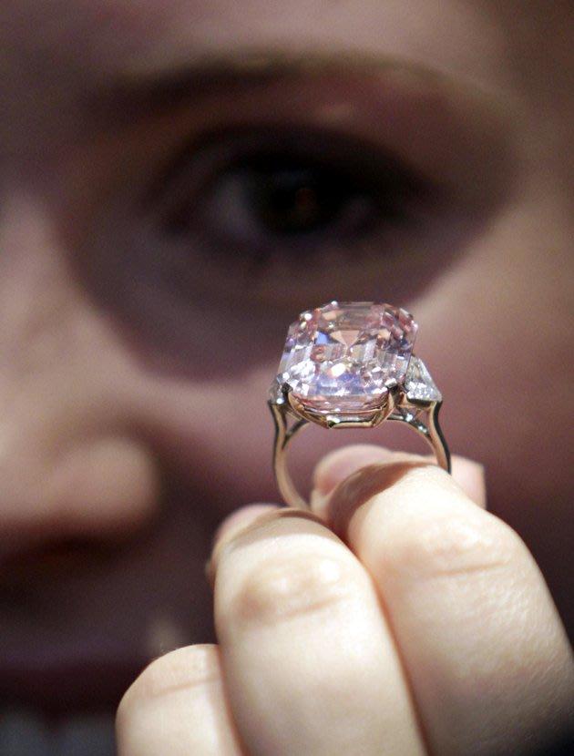 13 Perhiasan Paling Terkenal Di Dunia [ www.BlogApaAja.com ]