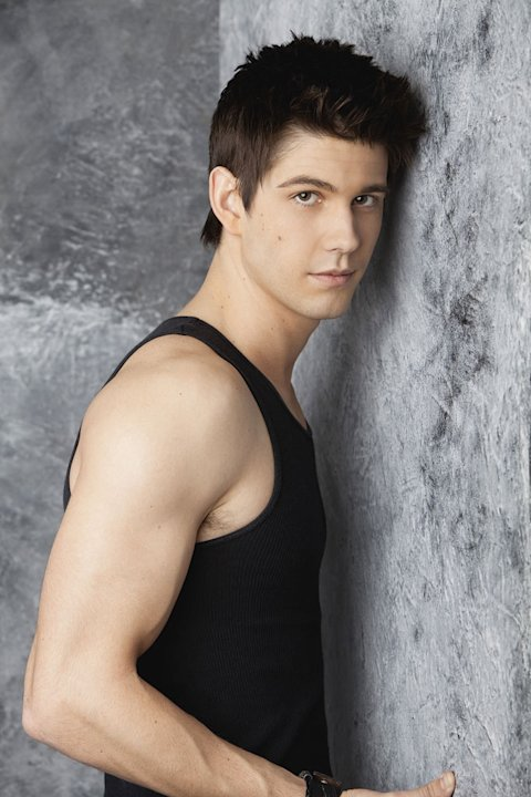 Casey Deidrick stars as Chad on &quot;Days of Our Lives.&quot; 